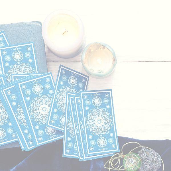 Card & Mokshapat Divination Reading