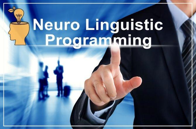 Neurolinguistic programming coaching with Lipi Banerjee